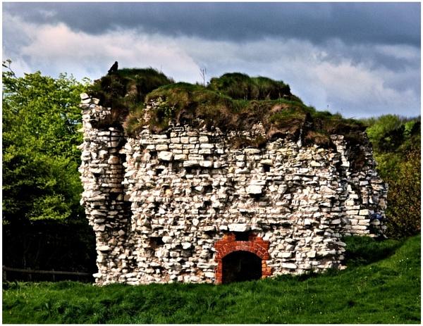 Image result for ancient ruins flamborough