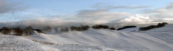 winter wonderland by luckybry