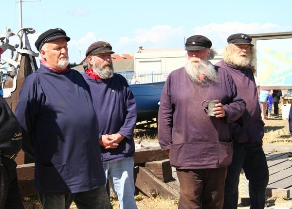 Fishermen by versa310