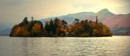 lake land isle