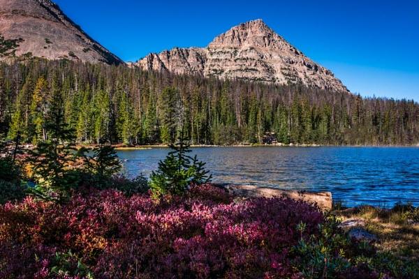 Pass Lake by ssnidey