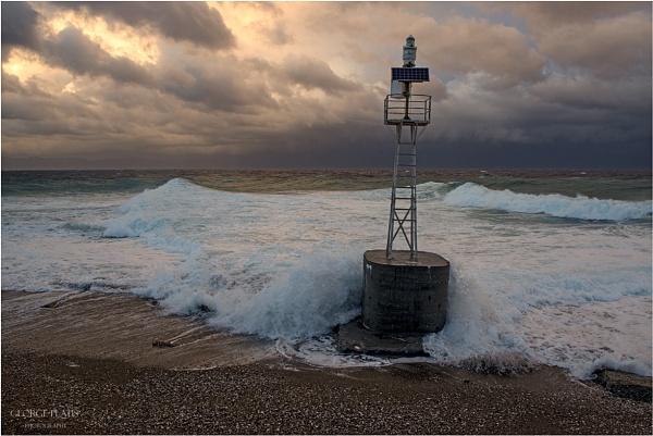 Storm by GeorgePlatis