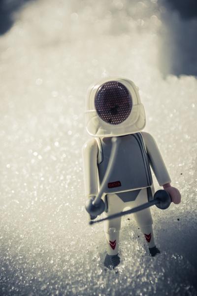 Playmobil by derrymaine
