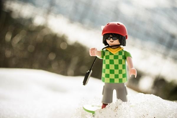 Playmobil 2 by derrymaine