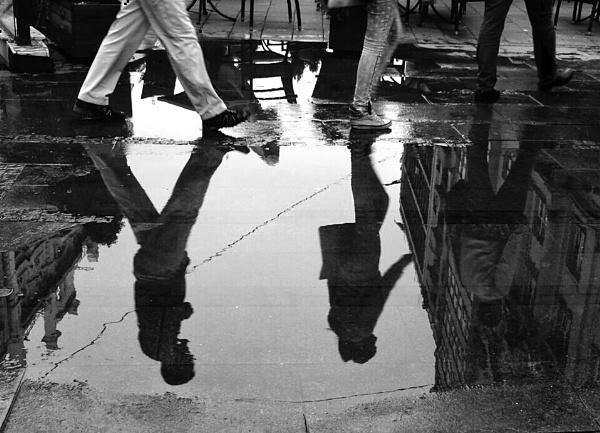 after the rain by Sladjana71