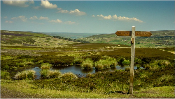 North Yorkshire by liarsdance