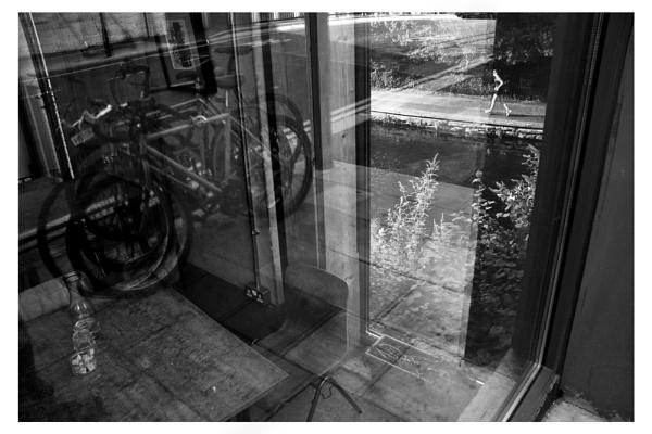 Hackney by JeffHubbardPhotography