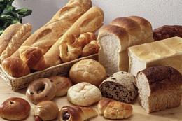 Bread not Dough