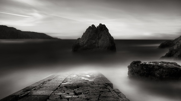 Pathway to the Abyss by LesF