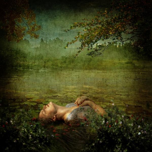 Ophelia by Scaramanga