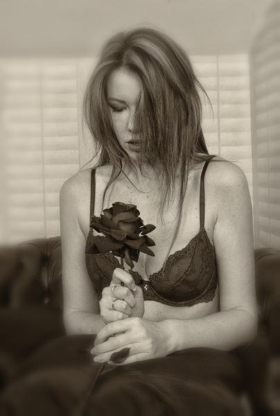 (Not So) Sweet Valentine by vonbatcat