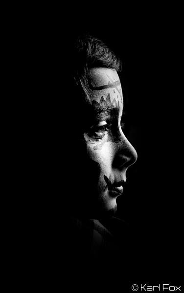 Dark Side by karlfox