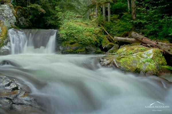 Granite Creek Trail, BC, Canada by RamblerPhotography