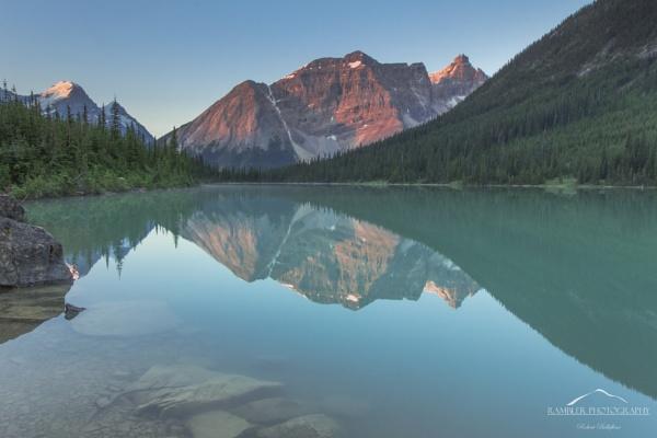 Yoho National Park, BC, Canada by RamblerPhotography