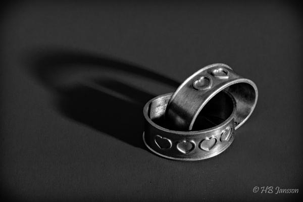Rings by HBJ