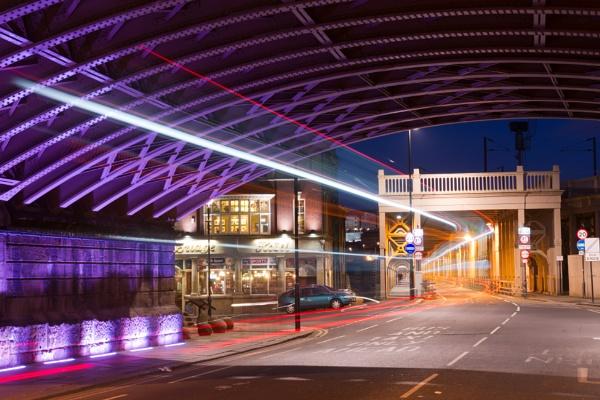High Level Bridge by IanBritton