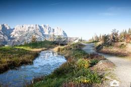 Austrian Mountaintop