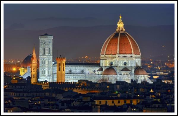 Duomo di Firenze by pixmo
