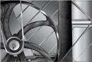 Wheels of a thrashing Machine by Dorothea