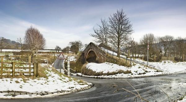 Duck Bridge by YorkshireSam