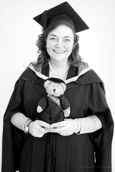 Mum\'s Graduation by littlemisschatterbox
