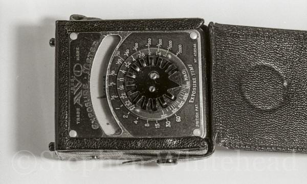 Avo Exposure Meter by WstepheN