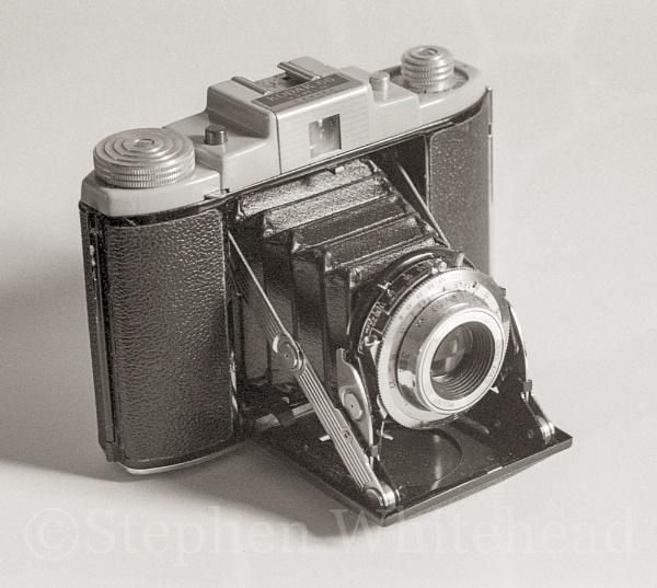 Kodak 66 model III by WstepheN
