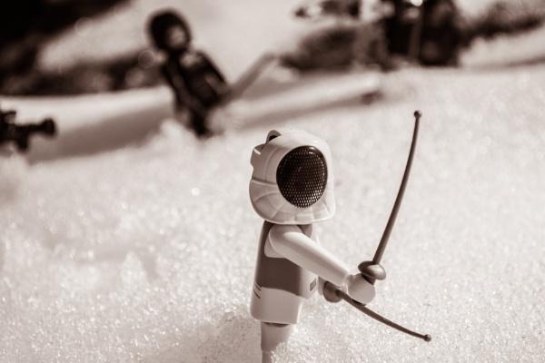 Playmobil 5 by derrymaine