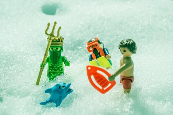 Playmobil 6 by derrymaine