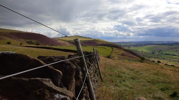 Peak District by hazzahobs