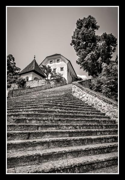Slovenia by ALLYDC1979