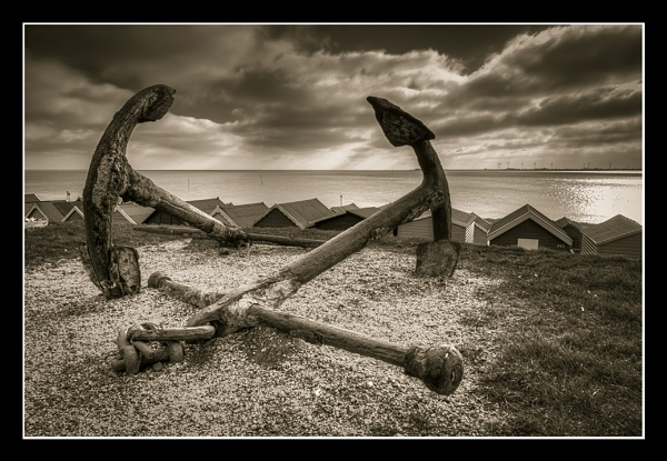 Anchors Aweigh by ALLYDC1979