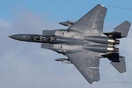 F15 Mach Loop