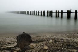 Shoeburyness Beach