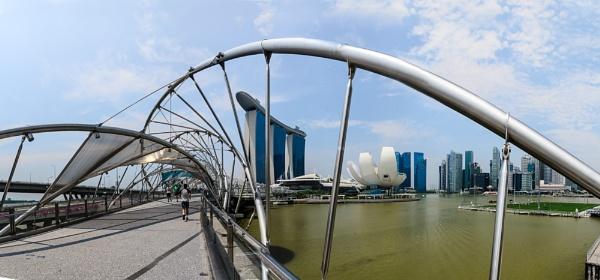 Singapore by kabzamalov
