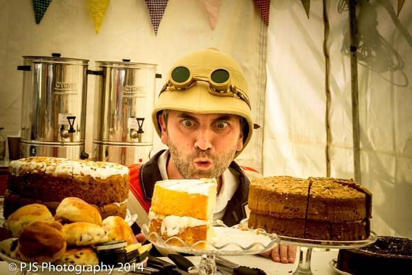 Ooooo Cakes by Phil-LS