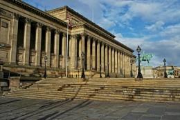 St. Georges Hall, Liverpool