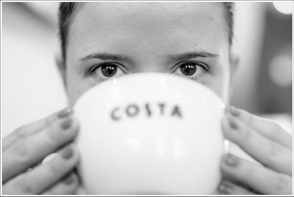 Costa by touchingportraits