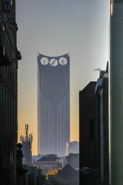 Metropolis pt 3 by Altruizin