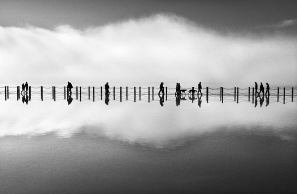 Weston Super Mare by ljesmith