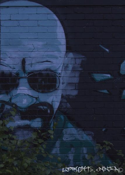 Heisenberg by andyf3050