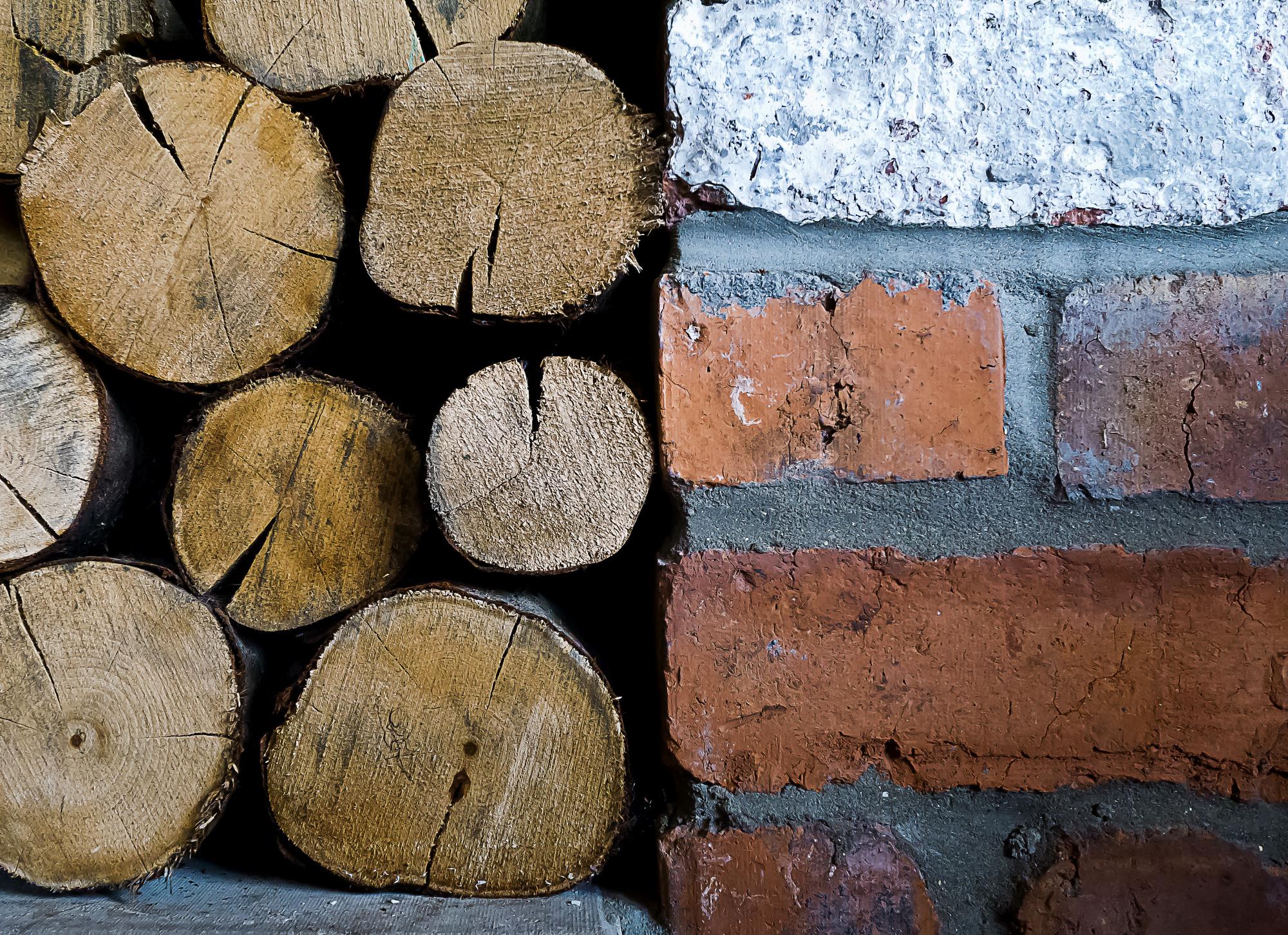 Sticks & Bricks