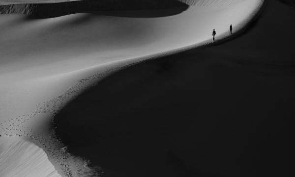 Desert Shadows by Dandrummer18