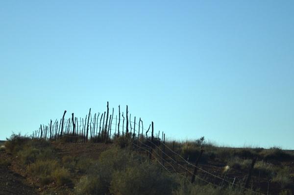 AZ fence by unk001