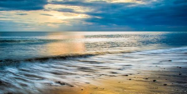 Cresswell Sunrise by Steve1346