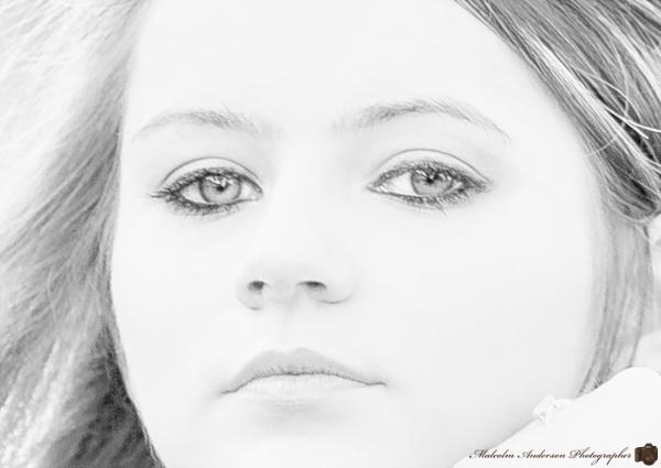 Sad Eyes by msa01uk