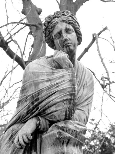 ~ Elegant Bronze by LexEquine