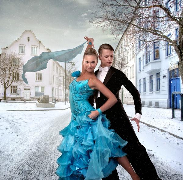 Tango by Uppercut