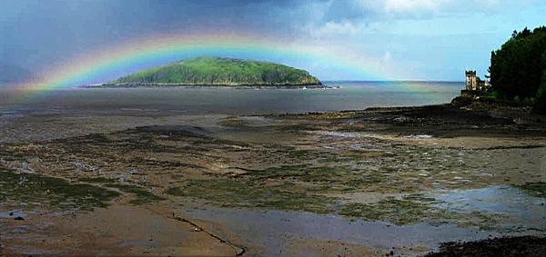 Low Rainbow by johnwnjr