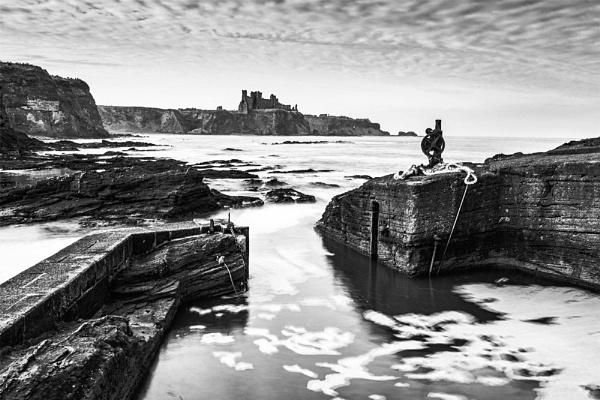 The Secret Harbour. by phil99